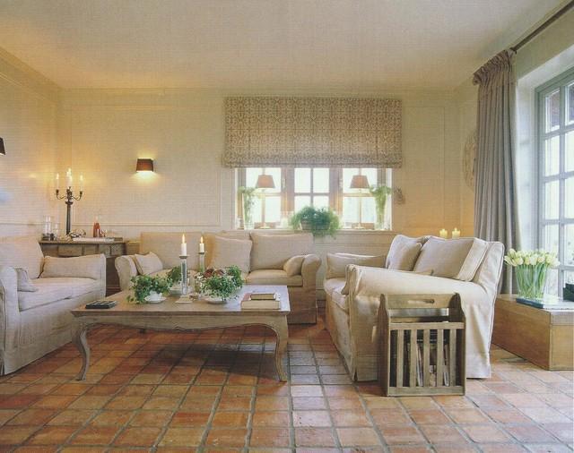 Stunning Vorhange Wohnzimmer Landhausstil Images   Unintendedfarms,  Innenarchitektur Ideen