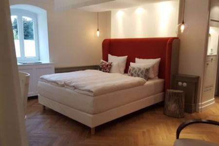 klisch modern schlafzimmer