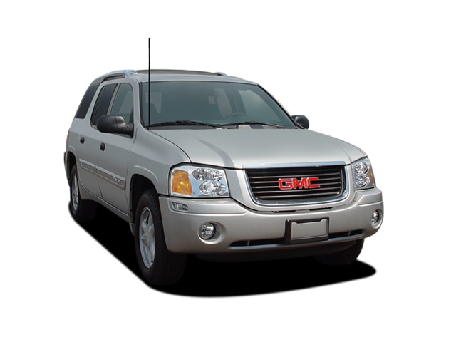2005 GMC Envoy XUV Reviews and Rating   Motor Trend 1   23