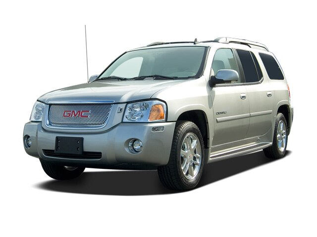 2006 GMC Envoy XL Reviews and Rating   Motor Trend 1   36