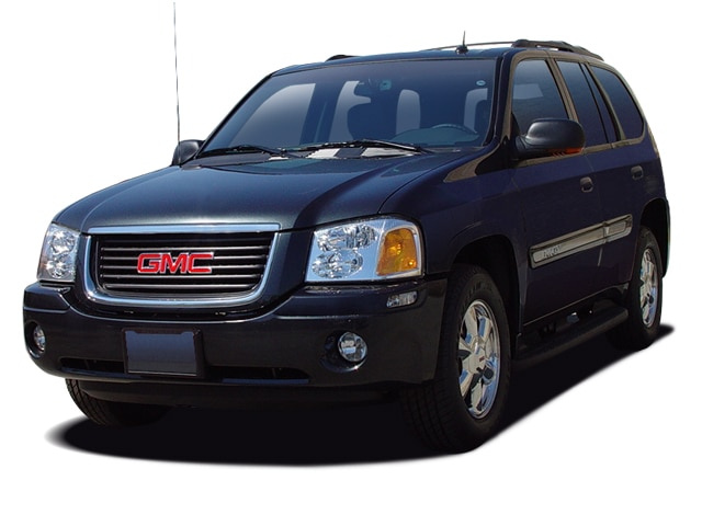 2007 GMC Envoy Reviews and Rating   Motor Trend 2   36