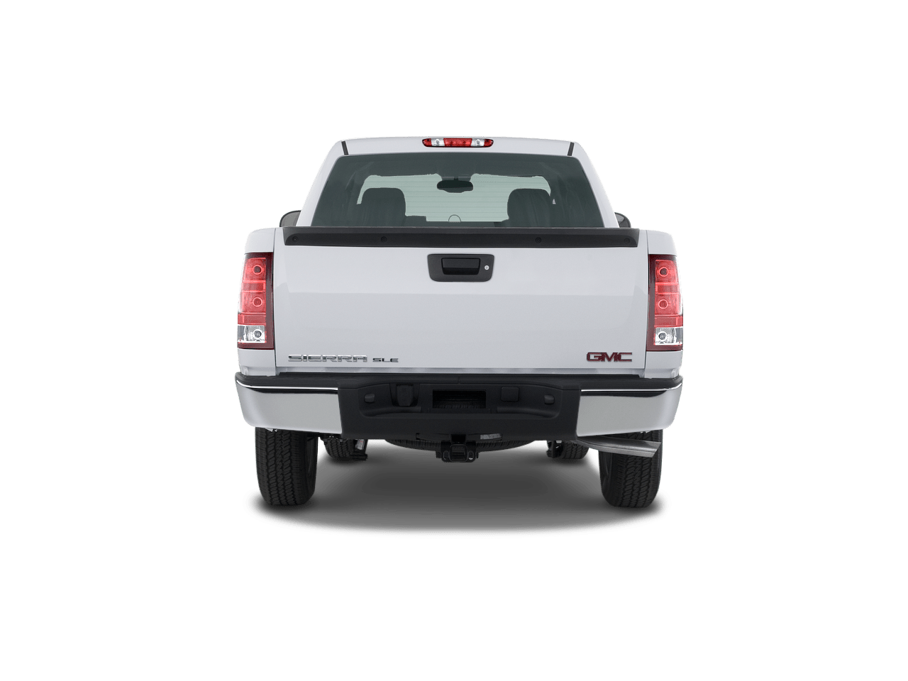 2007 GMC Sierra Reviews and Rating   Motor Trend 53   102