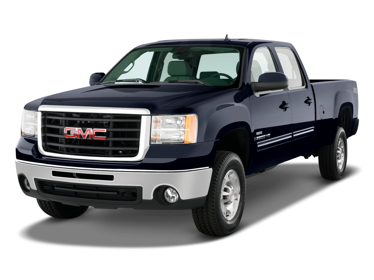 2008 GMC Sierra Reviews and Rating   Motor Trend 21   179