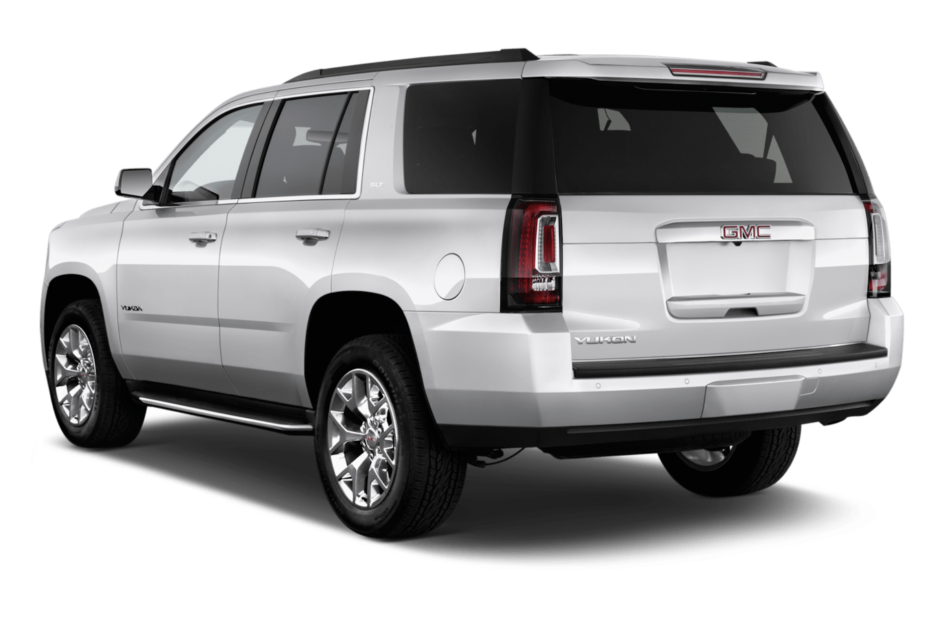 2018 GMC Yukon Reviews and Rating   Motor Trend 48   86