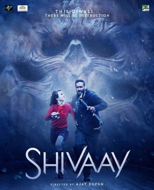 Image result for shivaay
