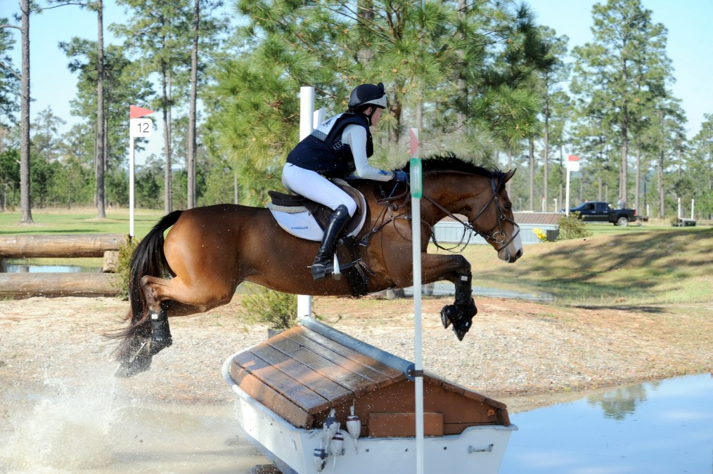 Calling All Young Riders!  Entries Are Due for the Stable View, Fair Hill International and Plantation Field 21 Challenge Series!