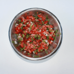 pico de gallo recipe image