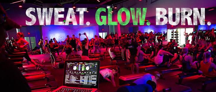 sweat-glow-burn
