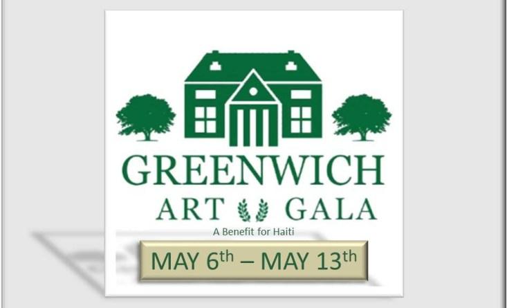 Greenwich Art Gala ART50