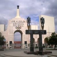 1. LOS ANGELES MEMORIAL COLISEUM