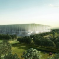 4 (Spectacular!) New Stadiums Coming in 2015