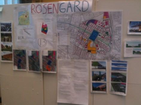 Vision Rosengård 2030.