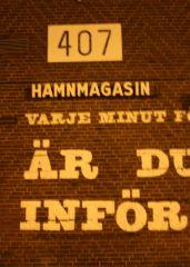 Smack bang i Helsingborg (H+/Oceanhamnane)