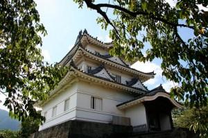 Uwajima Castle, Japan (Foto: zeraien)