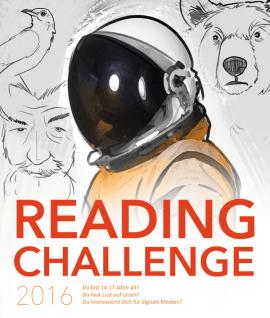 Poste: Reading Challenge 2016