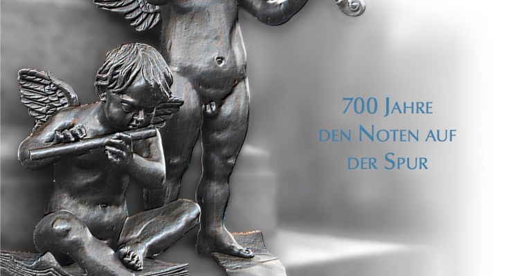 Leipziger Musik-Geschichten