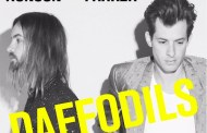 Video: Mark Ronson - 'Summer Breaking / Daffodils' (ft Kevin Parker)