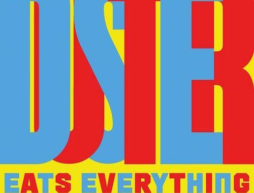 Audio: Eats Everything - 'Monegros'