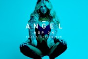 Video: Angel - 'Hop On' (ft Stefflon Don)