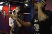Video: Ghetts and Friends - 1Xtra 60 Minutes Live