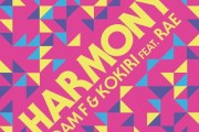 Video: Adam F & Kokiri - 'Harmony' (ft. Rae)