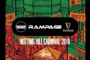 Video: Boiler Room & Deviation at 2016's Notting Hill Carnival