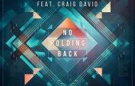 Audio: Hardwell - 'No Holding Back' (ft Craig David)