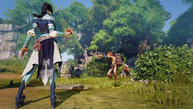 Fable Legends Beta Begins this Thursday