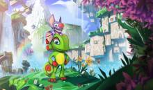 Playtonic's Project Ukulele Becomes Yooka-Laylee