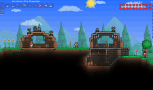 Terraria is coming to 3DS and Wii U next year