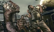 Resident Evil 5 is coming to PS4 & Xbox One next month
