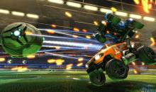 Rocket League's Xbox One/PC cross-play is a thing