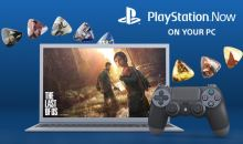 PlayStation Now is coming to PC
