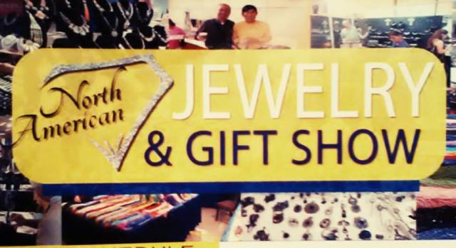 North American Jewelry and Gift Show