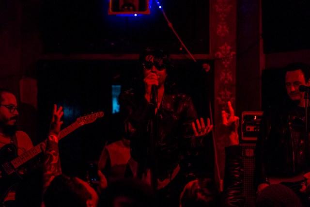 Ramones Tribute