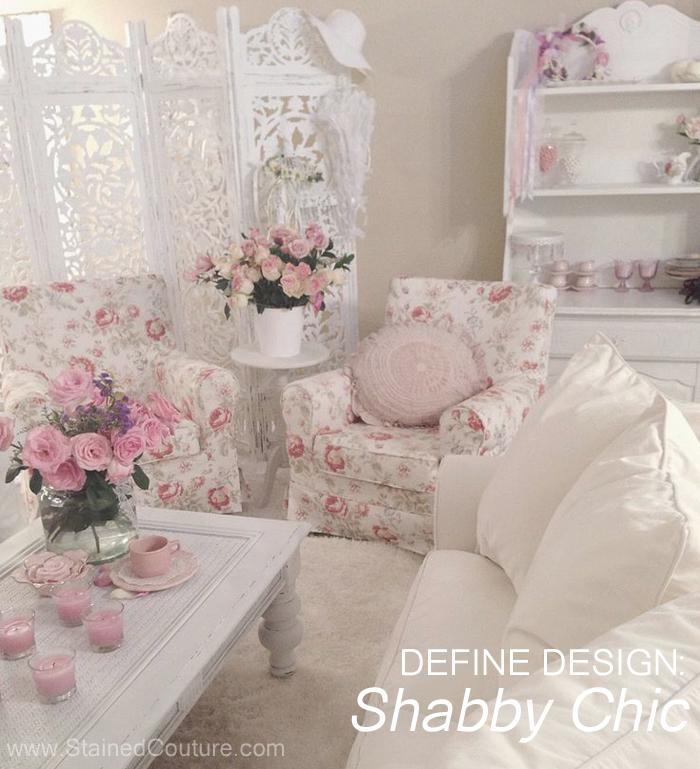 shabby-chic-design