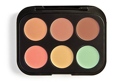bh cosmetics color correct and conceal