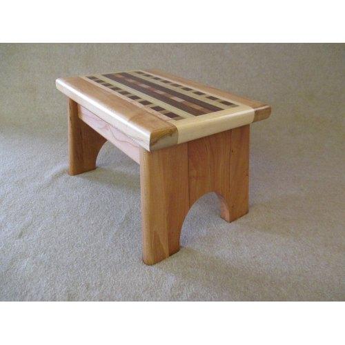 Medium Crop Of Wood Step Stool