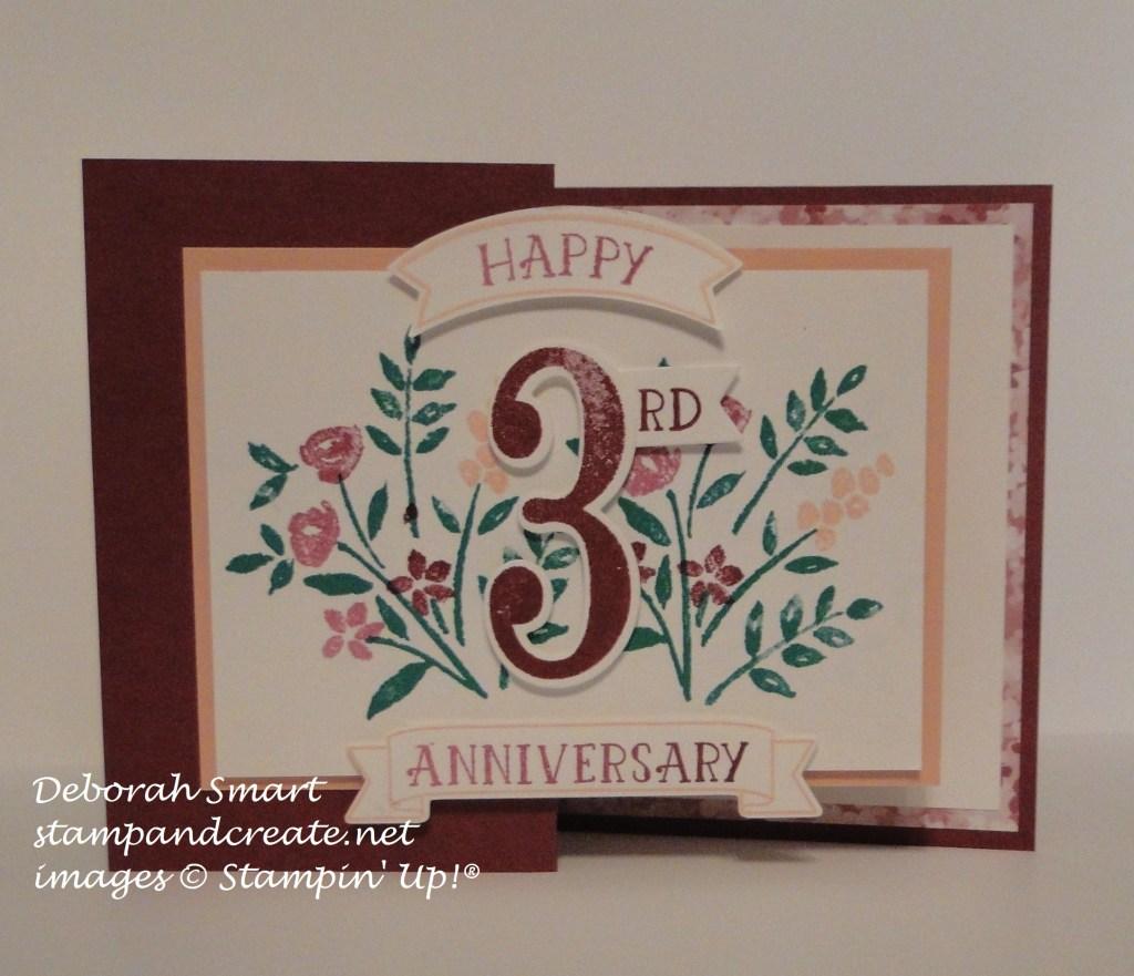 WWC hop anniversary card