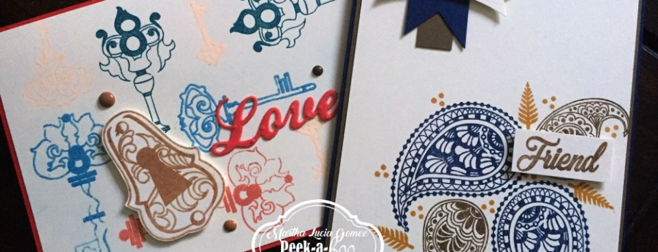 NEW PRODUCTS FROM PEEK A BOOK DESIGNS