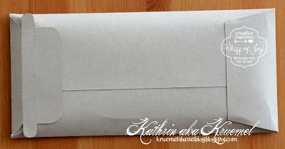 torial: Zip Open Envelope