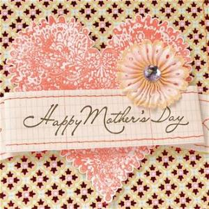 Project: Mother's Day Card