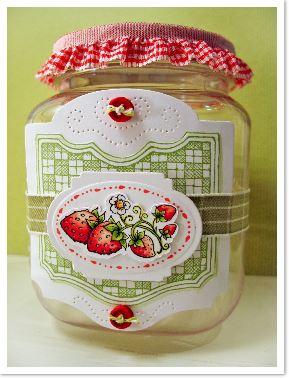 Project: Decorated Jar
