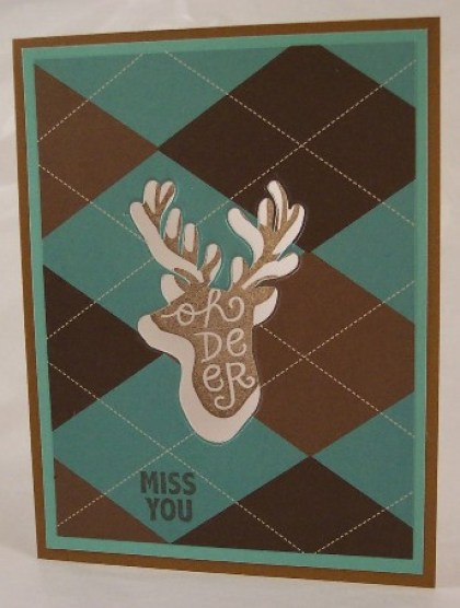 Review: A Muse Studio Stamps