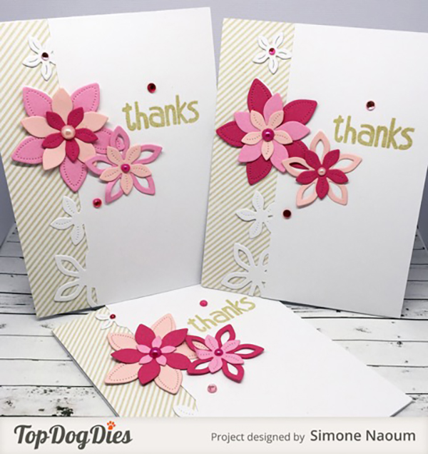Tip: Die Cut Card Border