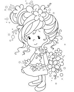 ninas world coloring pages - photo#20