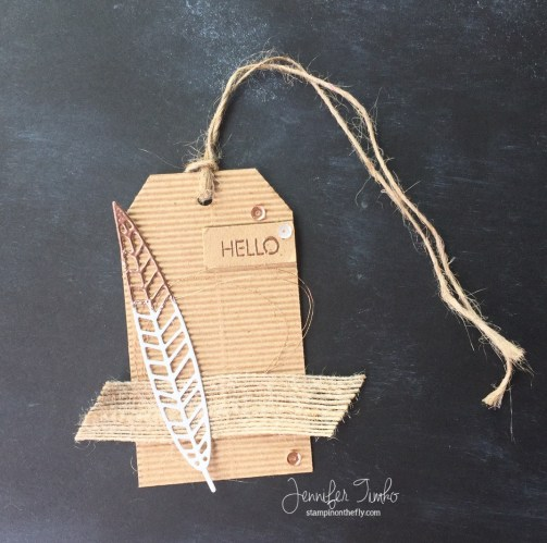 Jen Timko - SIP#66 - Hello Fall