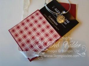 Envelope Punch Board Box 4