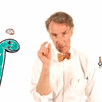 VIDEO: Could We Stop An  Asteroid - Bill Nye