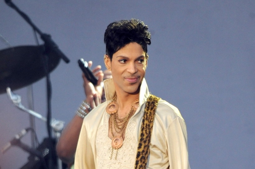 Prince Sues 22 Webmasters for $22 Million Over Live Bootlegs